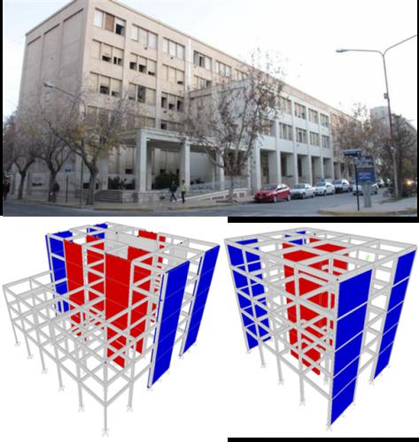 Edificio 9 de Julio